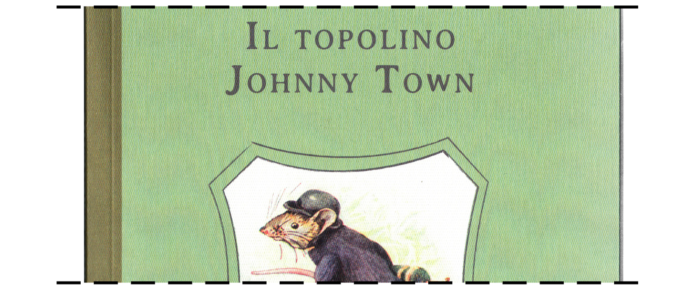 il-topolino-johnny-town
